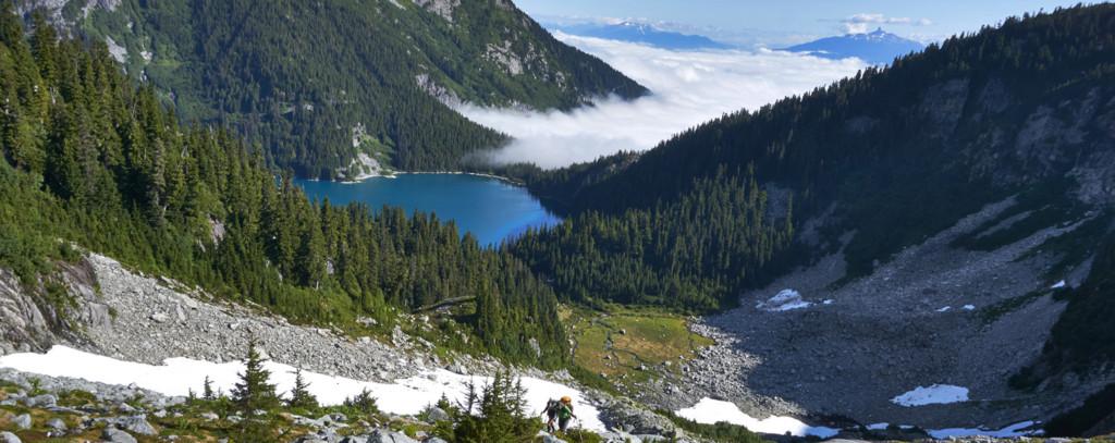 Ashika Parsad | Outdoor Adventurer Living in Vancouver, BC