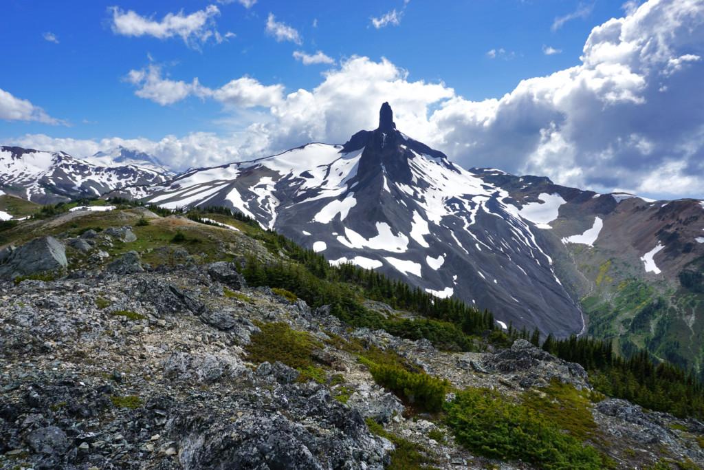 Empetrum Peak