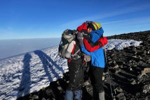 Uhuru Peak Mt. Kilimanjaro2