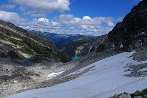 Third Joffre Lake