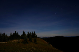 Manning Park night shots (5)