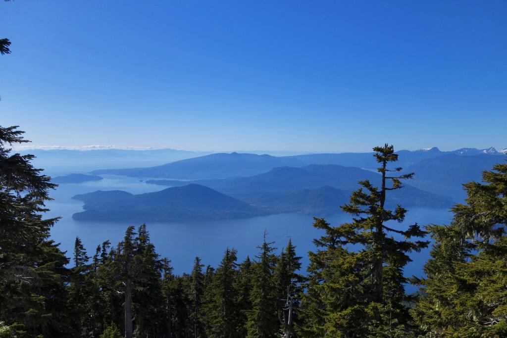 Brunswick Trail View Point