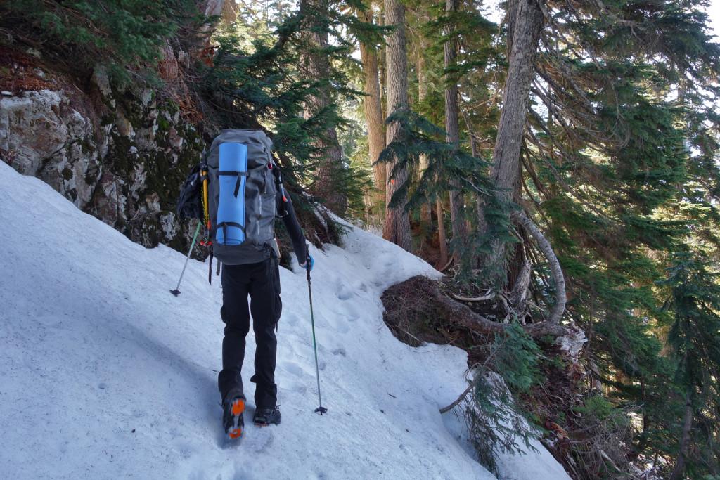Howe Sound Crest Trail (2)
