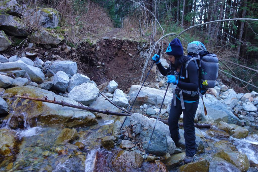 Magnesia Creek Crossing