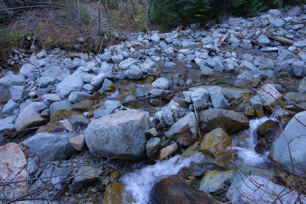 Magnesia Creek Crossing
