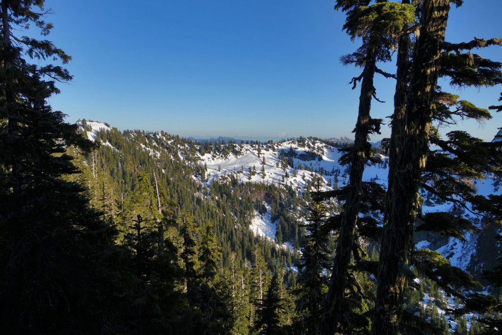 View of Magnesia Meadows