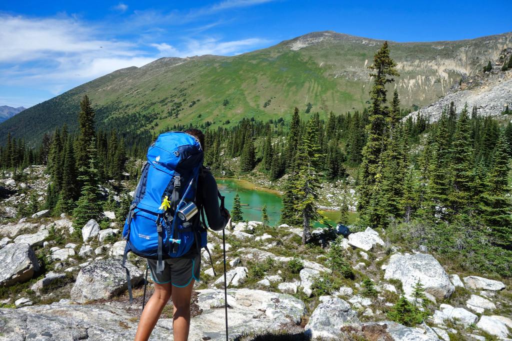 duffey highway, blowdown, adventures of a t1d, ashika parsad, type 1 diabetes, hiking, backpacking