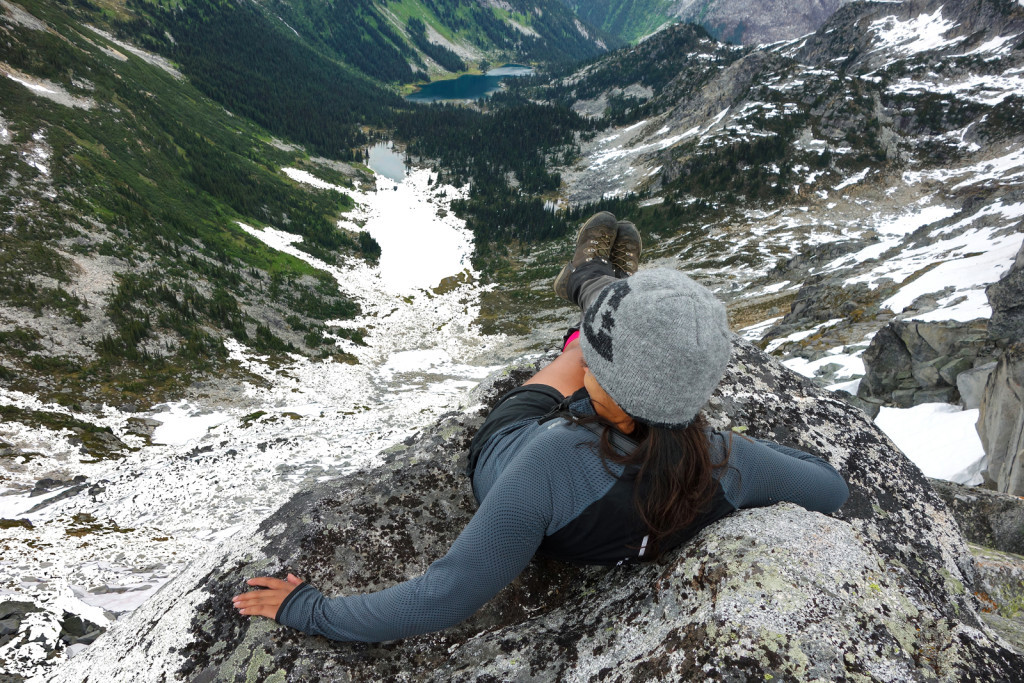 Frodo Peak, tolkein group, bc, beautiful bc, explore bc, type 1 diabetes, backpacking, ashika parsad, adventures of a t1d