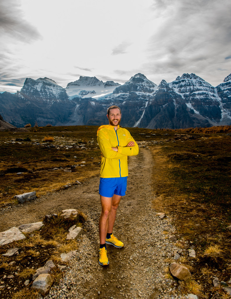 Ian MacNairn, Trail Running, Adventures of a T1D, Type 1 diabetes, Ultra Running, Bookstrucker Photography