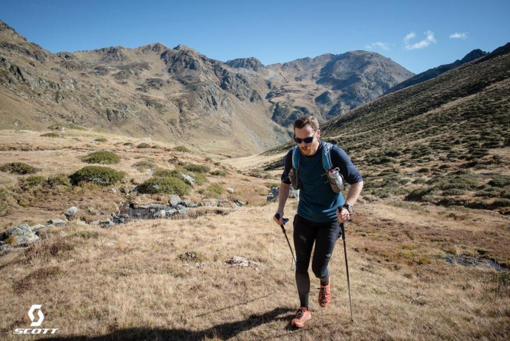 Ian MacNairn, Trail Running, Adventures of a T1D, Type 1 diabetes, Ultra Running, ELS 2900