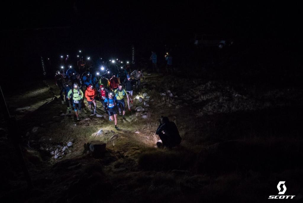 Ian MacNairn, Trail Running, Els 2900 Alpine Run 2015, Adventures of a T1D, Type 1 Diabetes, Ultra Running, Jordi Saragossa