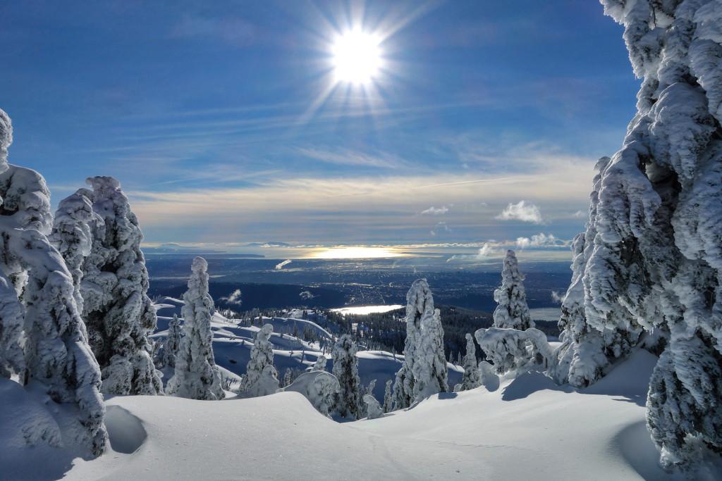 Tim Jones Peak, North Vancouver, North Shore Rescue, Mount Seymour