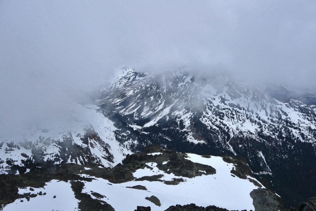 Mt. Ronayne