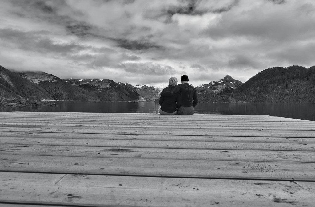 Garibaldi Lake Trail